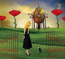 The Unexpected Journey... by Karen  Helgesen