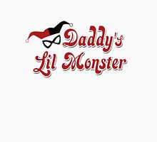 Harley quiin daddy lil monster Womens Fitted T-Shirt