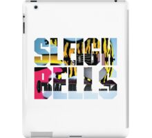 Bitter Rivals Cutout iPad Case/Skin