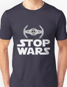 Stop Wars [Hippy Ye] T-Shirt