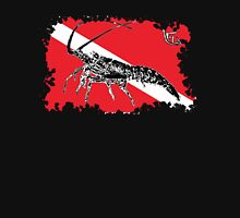 Dive Spiny Lobster Rip T-Shirt