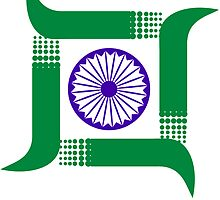 Seal of Indian State of Jharkhand  by abbeyz71