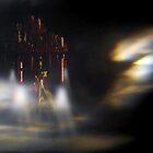 ©AS Landing In Unknow World IAFT by OmarHernandez