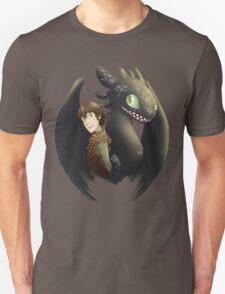 Best Bros Unisex T-Shirt
