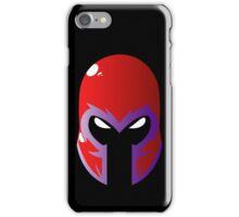 Master Of Magnet iPhone Case/Skin