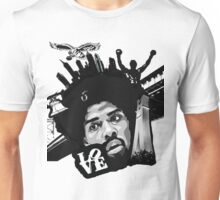 Philly Collage Unisex T-Shirt