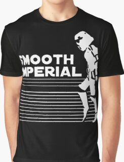 Smooth Imperial Graphic T-Shirt