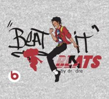 Beat it! by CohopJeans