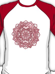 Mandala Design T-Shirt