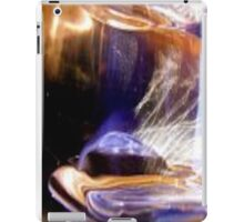 Galaxy i-pad case #4 iPad Case/Skin