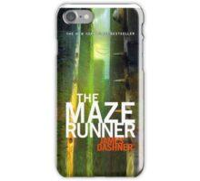The Maze Runner Phone Case iPhone Case/Skin