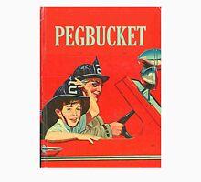 PEGBUCKET fire man Unisex T-Shirt