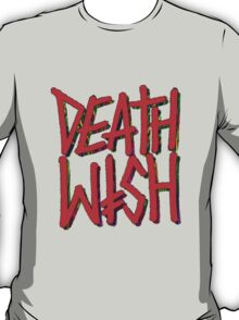 Deathwish  T-Shirt