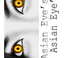 Asian Eye's 5 by Husky