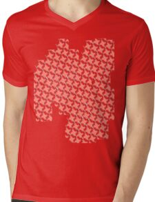 Indian Girls xx  Mens V-Neck T-Shirt