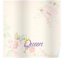 Craft Queen Poster