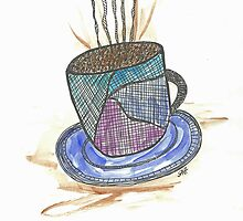 Hot Coffee by Sharon A. Henson
