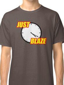 Just Blaze Classic T-Shirt