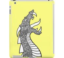 Fierce Dragon iPad Case/Skin