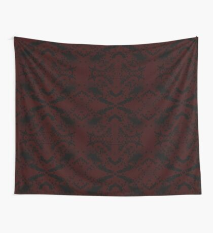 Away Wall Tapestry