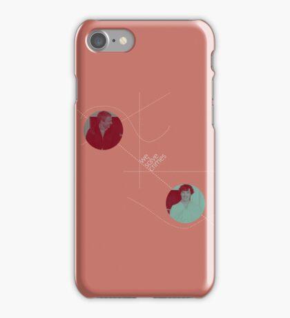 let's solve crimes iPhone Case/Skin