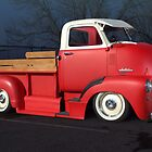 1949 GMC COE Pickup by TeeMack