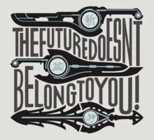 The Future by Ninjendo