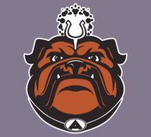 The Attilan Bulldogs by Blair Campbell