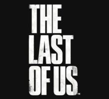 The Last of Us by zuber