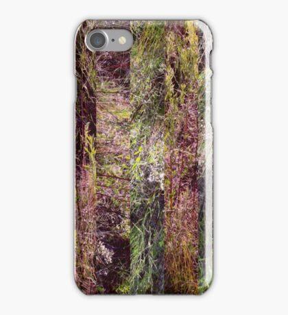 Super Natural No.5 iPhone Case/Skin