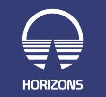 Horizons by kittinfish