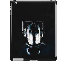 Cyberman Doctor Who iPad Case/Skin