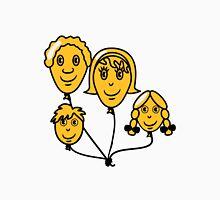 Balloon family Sohn Unisex T-Shirt