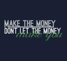 make the money by cmmartinez2