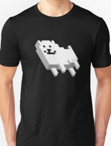 Cute Pixel Dog T-Shirt