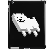 Cute Pixel Dog iPad Case/Skin