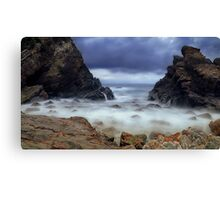 Rocky Forster 0002 Canvas Print