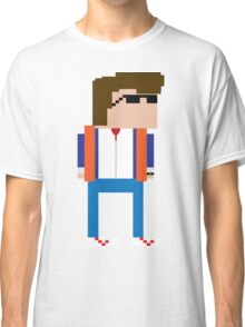 Marty McFly Classic T-Shirt