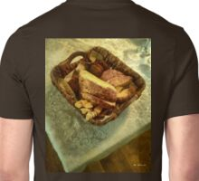 Bakery Basket Unisex T-Shirt