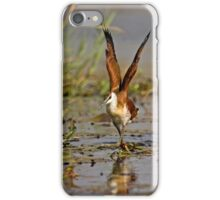 African Jacarna iPhone Case/Skin