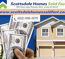 Sell House Fast Phoenix by scottsdale0