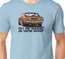 Ford Consul GT Unisex T-Shirt