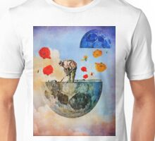 The gardener of the moon Unisex T-Shirt