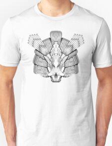 Monster Skull - clothing T-Shirt
