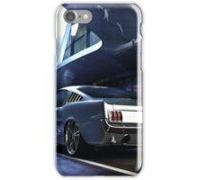 Hi HO Silver !!!  iPhone Case/Skin