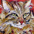 Paint my cat by artistpixi