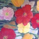Poppies By Denise Murphy by TwoBaysArtGroup