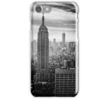 New York City Empire State Building iPhone Case/Skin