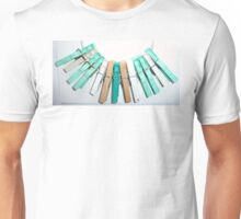The reward for the washing Unisex T-Shirt