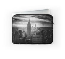 New York City Empire State Building Laptop Sleeve
